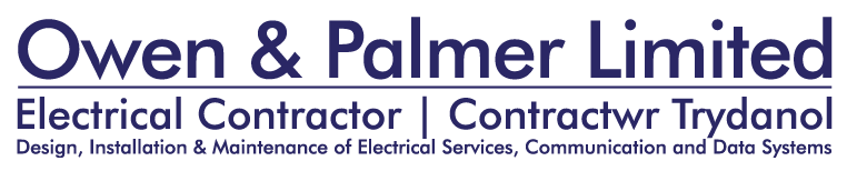Owen and Palmer Electrical Contractor