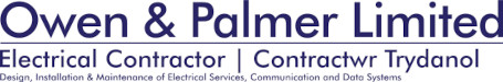 Owen and Palmer Limited